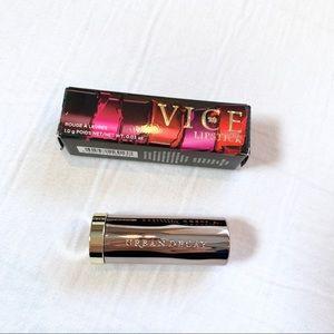 🆓w/Purchase Urban Decay Vice Travel Lipstick